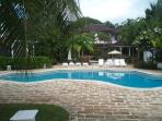Ixoria, Emerald Beach #3 at Gibbes Beach, Barbados - Beachfront, Gated Community, Communal Pool