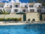 Mullins View TH #14 at Mullins Bay, Barbados - Ocean View, Gated Community, Communal Pool