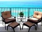 12TH FLOOR BEACHFRONT! UPGRADES! OPEN 10/18-25!! SUMMER @ FALL PRICES!