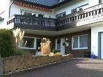 LLAG Luxury Vacation Apartment in Warstein - 915 sqft, Infrared cabin, WiFi (# 2540)