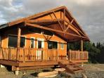 Inlet View Cabin, Sleeps 6