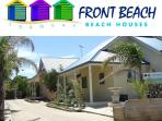 *Front Beach Torquay*  Beach Houses OCEAN VIEWS
