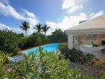 Sunbird At Orient Bay, Saint Maarten - Gated Community, Walk To Beach, Pool