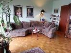 Vacation Apartment in Baden Baden - 646 sqft, spacious, warm (# 2566)