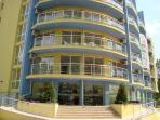 Apartment in Sunny Beach Bulgaria