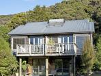 Waiora Valley:  Family Apartment (Studio + 3 Sgl)