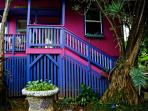 The perfect vacation stay in Downtown Hilo