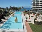 ICON Luxury Beach Front Condo