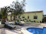 Tranquil1 Bedroom Villa Inland Costa del Sol