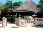PARADISE PKU -  262999 - AUTHENIC KINGSIZE COTTAGE WITH RESTAURANT IN NEGRIL