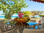 PARADISE PBN - 43461 - 3 BED JAMAICA VILLA | DISCOVERY BAY | THE MOST PERFECT BEACHFRONT HIDEAWAY