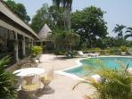 PARADISE PSK - 43463 - TRADITIONAL 4 BED JAMAICA VILLA - MONTEGO BAY