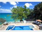 PARADISE PKK - 43760 - AUTHENTIC | 8 BED | WATERFRONT VILLA ESTATE WITH POOL - OCHO RIOS