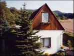 Vacation House in Schmalkalden - newly built, beautifully furnished, warm (# 2738)