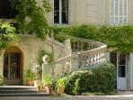 Near Carcassonne in romantic bastide, private pool