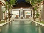 Villa Aramis by the Beach & VIP Club Membership