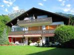 Vacation Apartment in Garmisch-Partenkirchen - 646 sqft, warm, comfortable, relaxing (# 2809)