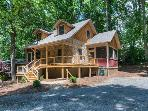 Tulip Cottage - Black Mountain Vacation Rentals
