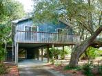 Shell-tering Oaks Cottage - 3 BR, 2 BA - Best Deal