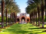 Mission Hills, Rancho Mirage Resort and Spa Villas