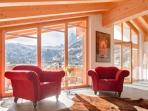 Penthouse Zeus – Zermatt – Switzerland