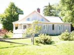 Historic 3 bedroom waterfront stone house