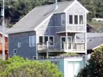 ABC Beach House in Cape Meares