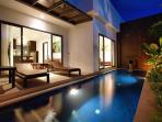 ROMANTIC Pool Villa (LUXURY) - Bang Tao Beach area