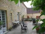 Manoir Petit Meysset - Superb Suites or SC Studios