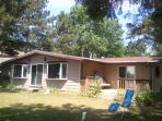 3 BDRM LAKE HOME IN BEAUTIFUL CENTRAL WISCONSIN