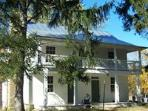 Historic Demory- Wortman Home on 900 acre property
