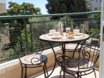 Luxury apartment 2 bed rooms near Mamila,Jaffa gate and city center