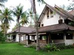 3 bedroom family house to rent in Gili Trawangan