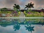 "Luxury Ocean/Island View Estate ""Hale Kulani"""