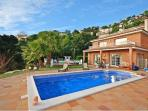 WOW: Beautiful 12p villa Majestic near Lloret