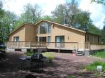 Amazing Chalet 7 Mi 2 Casino & Camelback Sleeps 11