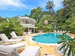 St. Helena at Old Queen's Fort, Barbados - Beachfront, Pool, Tropical Gardens