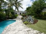 Senderlea at Derricks, Barbados - Beachfront, Pool, Oceanfront Gazebo