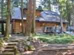 Sandy River Cabin - Fireplace, Pool Table, Dogs OK