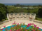 PARADISE TNP - 83531 - EXCELLENT 3 BED VILLA | PERFECT SEA VIEWS | MONTEGO BAY