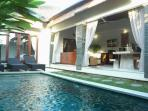 LEGIAN - 3 Bedroom Villa - Sleeps 8 - CRIS