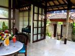 Lodtunduh Sari Villa Agung - Unique and Boutique
