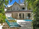 Waverly House: Traditional Barbadian Flair