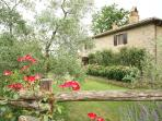 Relax and history in our charming villa in Umbria