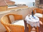 Wonderful apartment in old Alghero