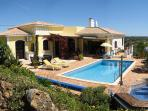 Luxury 4+ bedroom Algarve villa, with heated pool
