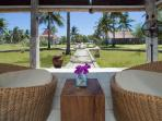 Villa Lux Gili Trawangan by the Beach incl Brkfst
