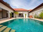 Pattaya - Insignia Villa 2BED