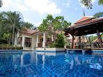 Pattaya - Aquamarine Villa 3BED
