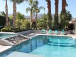Luxury 5-Bedroom Palm Desert Pool Home by El Paseo